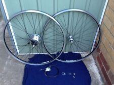 Rim Brake Wheels & Wheelsets for Road Bike Touring