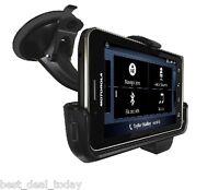OEM Motorola Vehicle Car GPS Mount Dock Charger For Droid Bionic XT875 Verizon