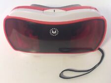 View Master Virtual Reality Red 3d Glasses - Mattel for Iphone / Samsung Galaxy