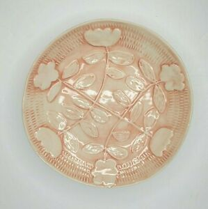 """Opalhouse Di Marshall Pottery 12-Inch """"Poppy"""" Serving Bowl Made in S. Africa"""