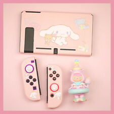 Kawaii Cinnamoroll Case Cover for Nintend Switch Console Cover Shell Protector