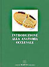 Harry C. Lundeen DDS – Introduzione Alla Anatomia Occlusale – Martina Bologna...