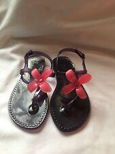 Gap Jelly Sandals Size UK 2