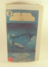 The Final Countdown Vhs Tape