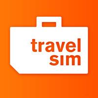 Prepaid TravelSIM Welt: International — SIM mit 15€ (Anrufe/SMS/Daten) (LTE/4G)