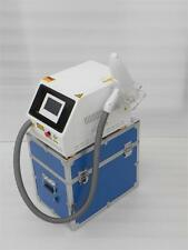 New Pro QSwitch YAG LASER Tattoo Eyebrow Callus Removal Mini Laser Tatoo Removal