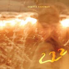 Odetta Hartman : 222 CD (2016) ***NEW***