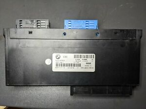 BMW E90 2007-2008 3-series Body Control Module OEM 437FT1117-14 JBE 9134480