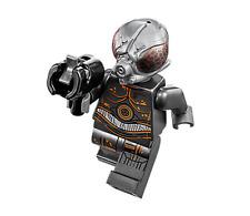 LEGO STAR WARS MINIFIGURE ORIGINAL 4-LOM MINIFIGURA DEL SET 75167 NUEVA