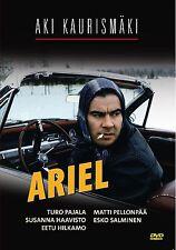 Ariel 1988 Aki Kaurismaki Finnish classic English subtitles remastered DVD