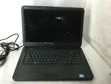 Dell Inspiron 3520 Intel Core i3 CPU Laptop Computer *PARTS ONLY* -CZ