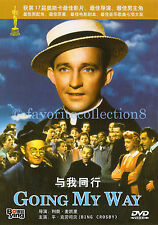 Going My Way (1944) - Bing Crosby, Barry Fitzgerald - DVD NEW