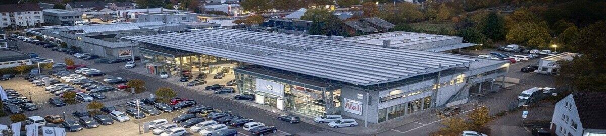 Neubeck Automobile GmbH.