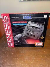 Sega Genesis Console Model 2 16 bit - Brand New In Original Packaging