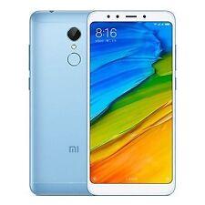 Xiaomi REDMI 5 32gb Dual SIM 3gb RAM Smartphone Unlocked Blue
