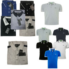 Armani Jeans Polo Short Sleeve Classic Polo T- Shirt  & H.B Polo