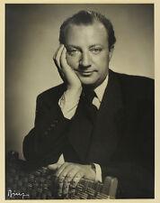 Tita Binz - Sehr schöne Portraitfotografie, 1942, gestempelt