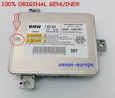 Mitsubishi BMW D1S Xenon Genuine Original Headlight Ballast ECU Steuergerät b