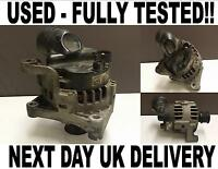 BMW 3 Series E46 320i 323i 325i 328i 330i 1998 1999 2000 2001 a 2005 Alternador
