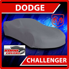 Dodge Challenger *2008 2009 2010 2011 2012 2013 2014 2015 2016 2017* CAR COVER