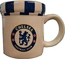 Chelsea Fc Bar Scarf Ceramic Mug