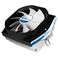Arctic Cooling Alpine 64 Plus 100w Ultra Silencioso Amd Cpu Cooler