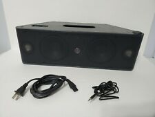 Beats By Dre Beatbox Portable Speaker Monster (Works)