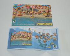 Puzzle - Minions FF353 + BPZ