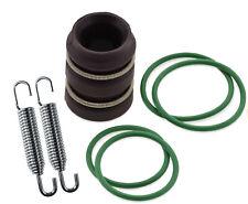KTM EXC / SX 125, 144, 150 MX Exhaust Pipe Gasket Seal Kit & Springs (2000-2020)