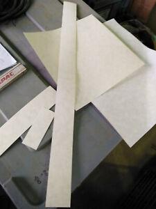 DuPont Nomex® Elektroisolationspapier Isolation Insulating Paper 0,36mm  92x7cm