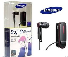 Samsung HM1500 BRAND NEW Black In-Ear EXPRESS SHIP   GENUINe Bluetooth Headset