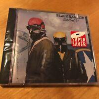 BLACK SABBATH Never Say Die! CD -1990 Warner Bros. BRAND NEW SEALED VERY RARE