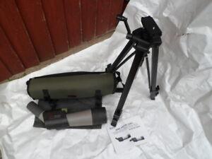 Kowa TS-611 25x 60mm  Spotting Scope