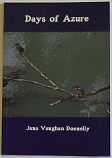 Days of Azure by Jane Vaughan Donnelly (Paperback, 2013) Poetry book