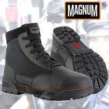 HITEC - Magnum MID Boots Stiefel Security Schuhe