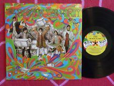Boston Tea Party Auto Intitulé LP Flick-Disc 1968 Rock Psychédélique