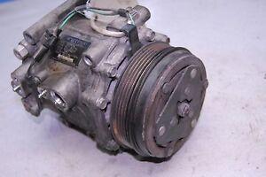 Mitsubishi Canter Fuso Air Conditioning Compressor MK512827/AKC200A277/MSC90TA