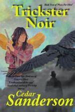 Trickster Noir [Pixie for Hire] [Volume 2]
