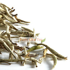 Finest 2 Doves Silver Needle Loose Leaf White Chinese / China Tea 25g & 50g