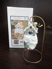 PENN STATE U Nittany Lions Home Sweet Home Ornament NEW in box CHRISTMAS