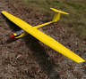 airplane 1550mm DIY Balsa RC airplanes Glider Kit pnp for adults & kids plane