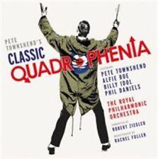 Pete Townshend's Classic Quadrophenia by Pete Townshend/Royal Philharmonic Orchestra (Vinyl, Jun-2015, Deutsche Grammophon)