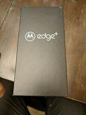 Unlocked Baltic Grey Motorola Edge Plus, 256 GB, 12GB Ram, 108MP, 5G
