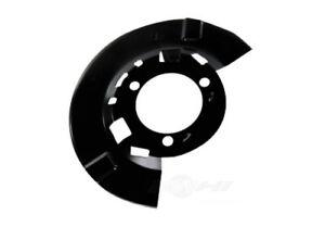 Frt Brake Shield  ACDelco GM Original Equipment  15229296