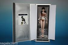 Fashion Royalty ~ Addicted ~ luchia. Z Close-up Doll ~ Style du Jour ~ Collection ~ Boîte d'origine jamais ouverte