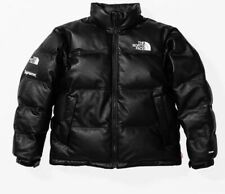 Jacket North Face x supreme size M new chaqueta 700 Ecopelle