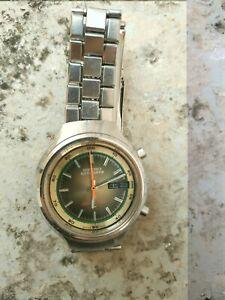 Seiko 5 Sport Cronografo Automatico