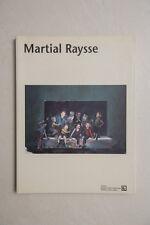 MARTYAL RAYSSE - Credito Valtellinese - 2000