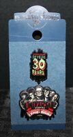 Universal Studios Halloween Horror Nights 30 Fright Nights 1990 ERROR PIN HHN