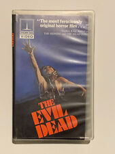The Evil Dead -Betamax(Not-Vhs)